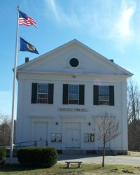 Deerfield Town Hall